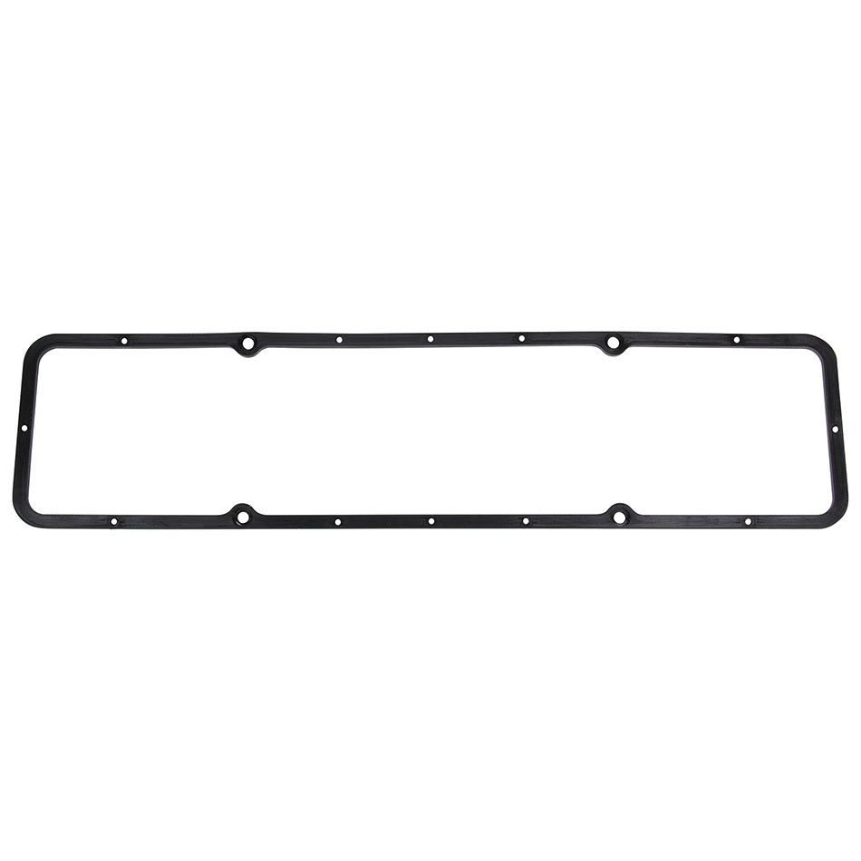 Allstar 87215 SBC V/C Gaskets Steel Core 3/16in Thick Rubber