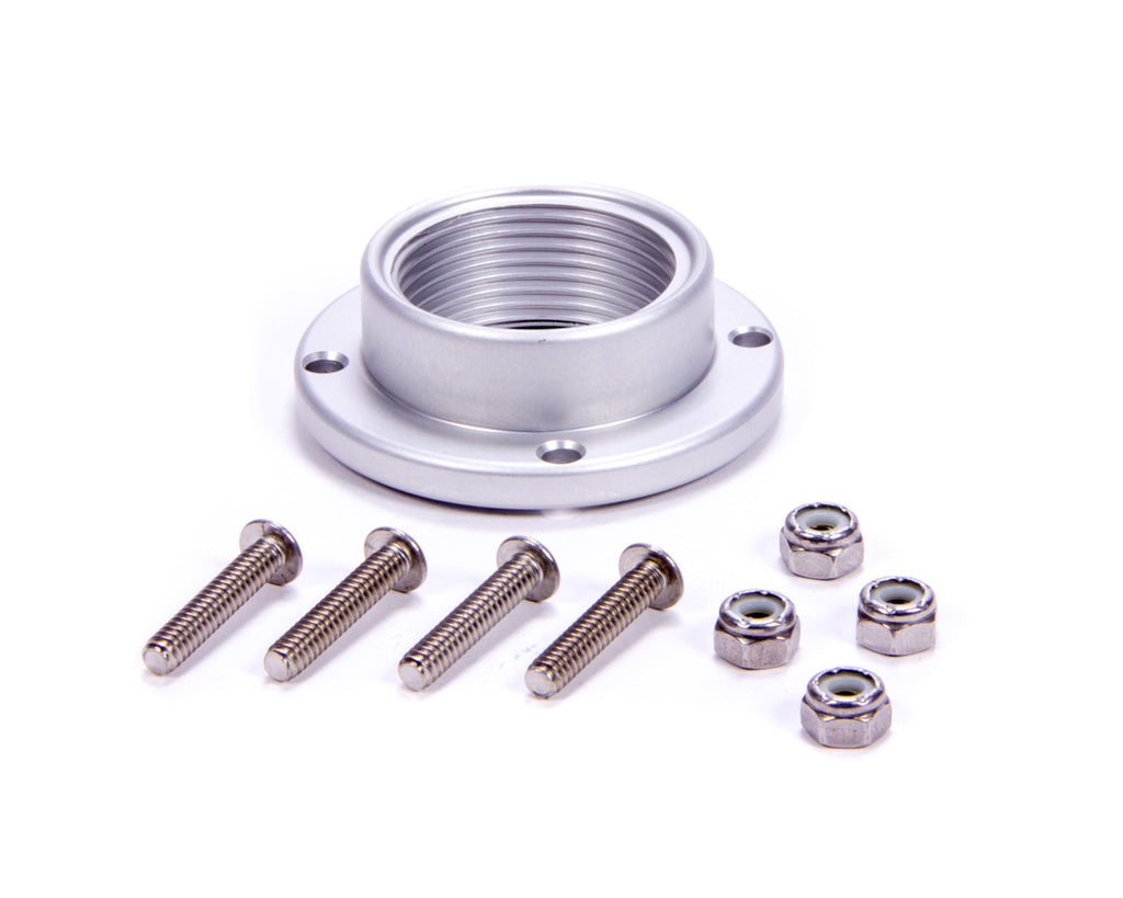 Allstar 99372 Aluminum Bolt In Bung Small