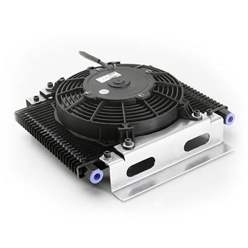 Be-Cool 96301 Transmission Cooler w/Fan Module