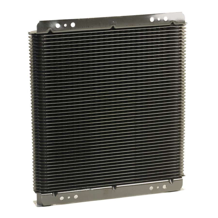 B&M 70274 SuperCooler 11in. x 11in. x 1.5in.