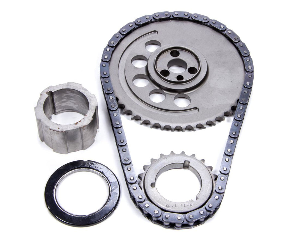 Cloyes 9-3658TX3 True Roller Timing Set - SBC LS2