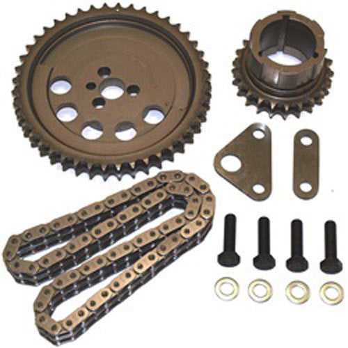 Cloyes 9-3659X3 True Roller Timing Set - SBC LS1
