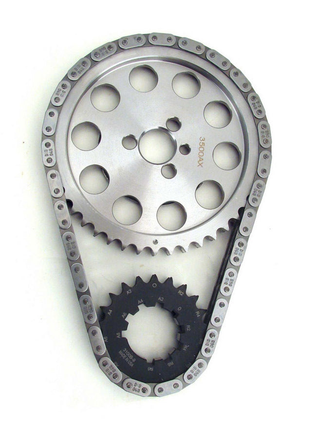 Comp Cams 7100 SBC Billet Timing Set