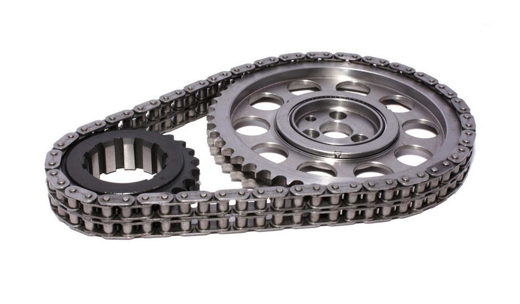 Comp Cams 7125 Billet Timing Set - BBM 3-Bolt
