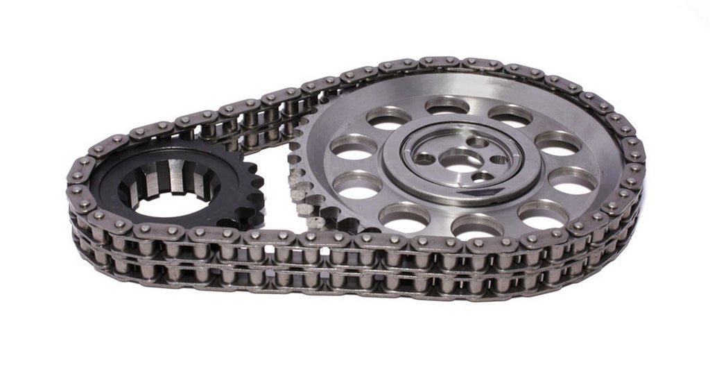 Comp Cams 7136 Billet Timing Set - SBC w/Factory Roller Cam
