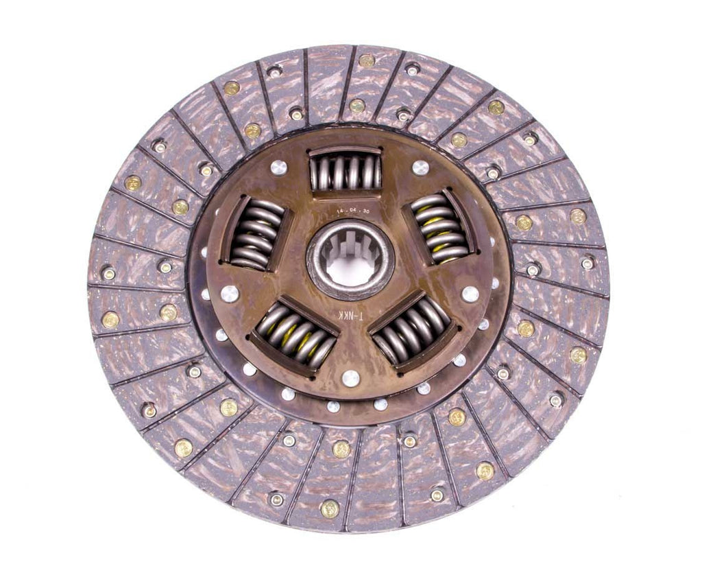 Centerforce 384193 Clutch Disc - 10.4 Dia 1-1/8 10-Spline
