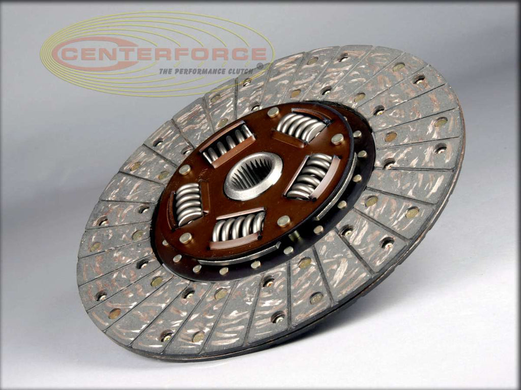 Centerforce 388144 99-04 11in Mustang Clutch Disc 26 Spline