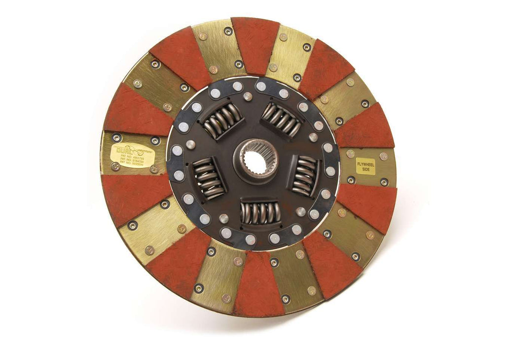 Centerforce DF381039 GM Dual Friction Clutch Assembly 93-97