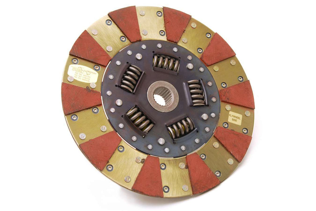 Centerforce DF383269 Dual Friction Clutch Kit Mopar V8