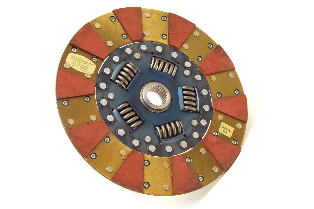 Centerforce DF384161 DF Clutch Disc GM Cars 1-1/8 26-Spline 10.4in
