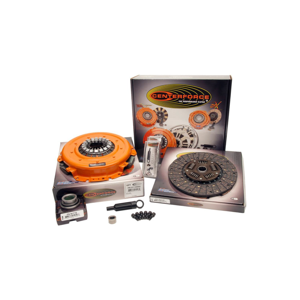 Centerforce KCFT355216 Centerforce II Clutch Kit GM 4.3L V6
