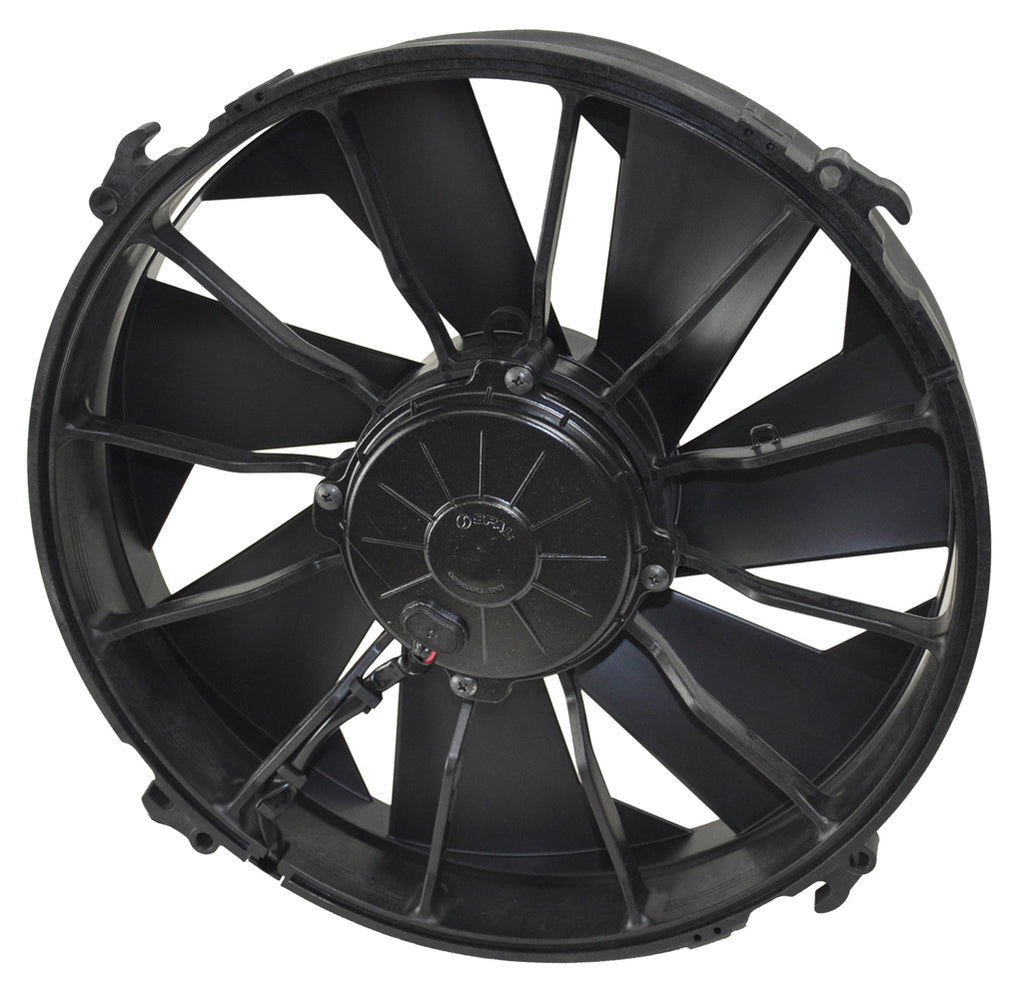 Derale 16924 12in HO Extreme RAD Fan