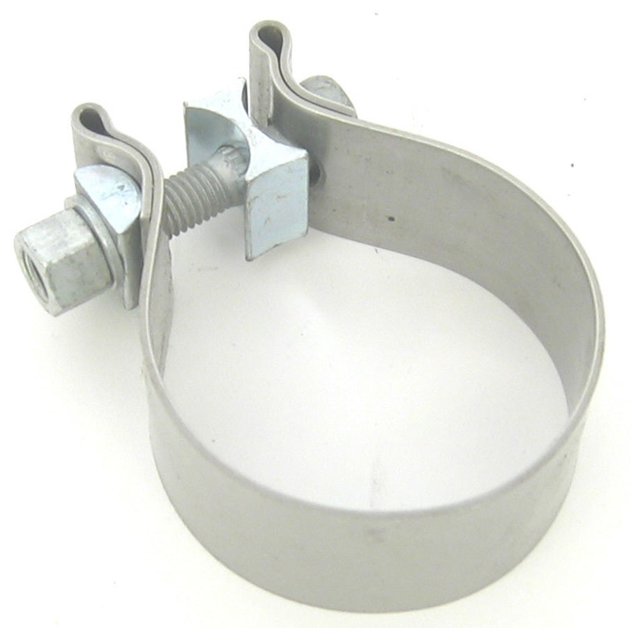 Dynomax 36434 Hardware - Clamp 2 1/2in Narrow Band