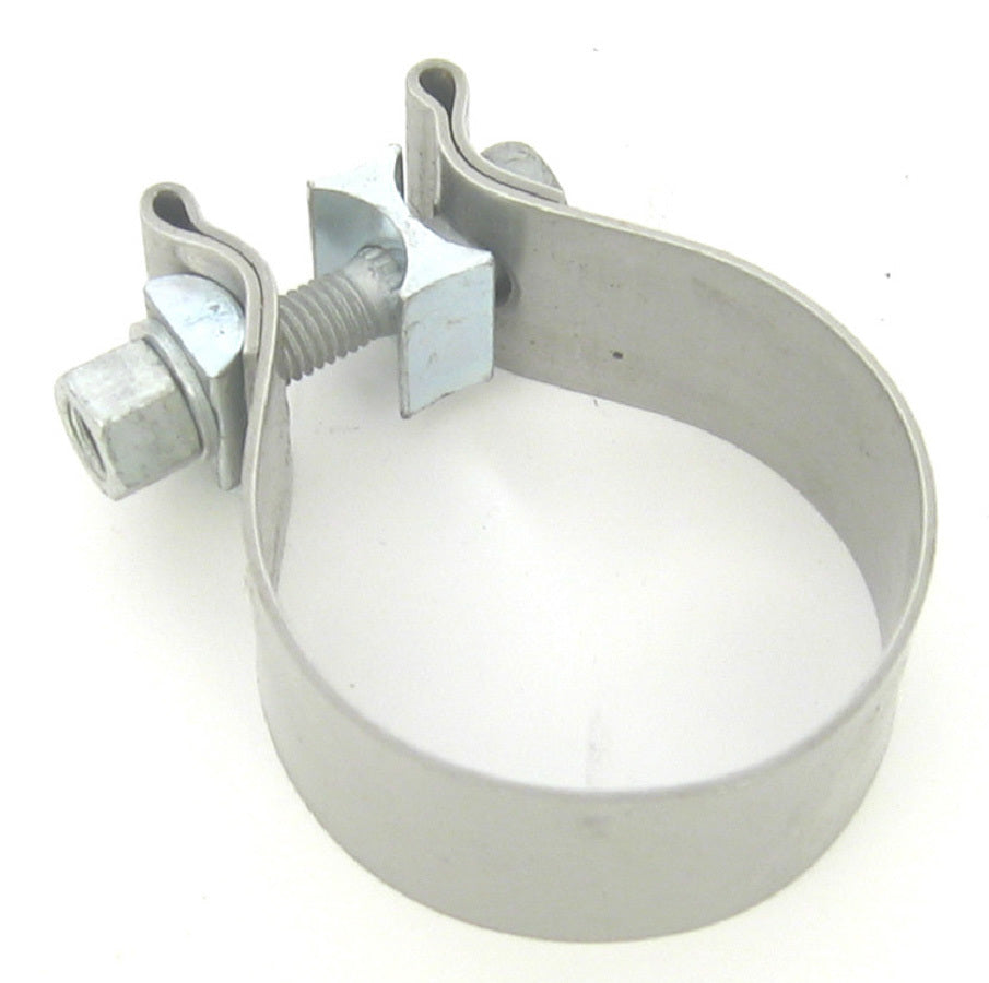 Dynomax 36437 2.25in Accuseal Clamp SS