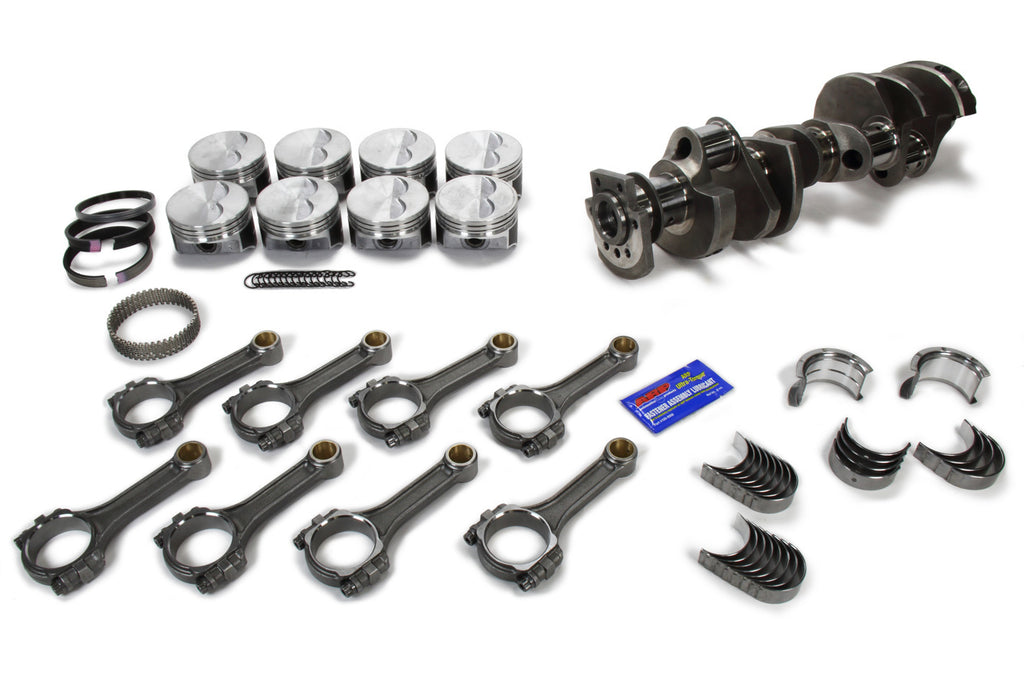 Eagle B13455E040 SBC Balanced Rotating Assembly Kit
