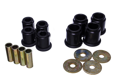 Control Arm Bushings and Bearings