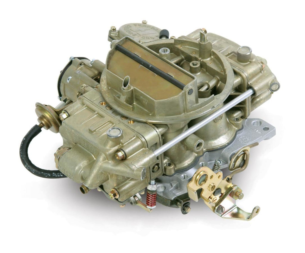 Holley 0-80555C Performance Carburetor 650CFM 4175 Series