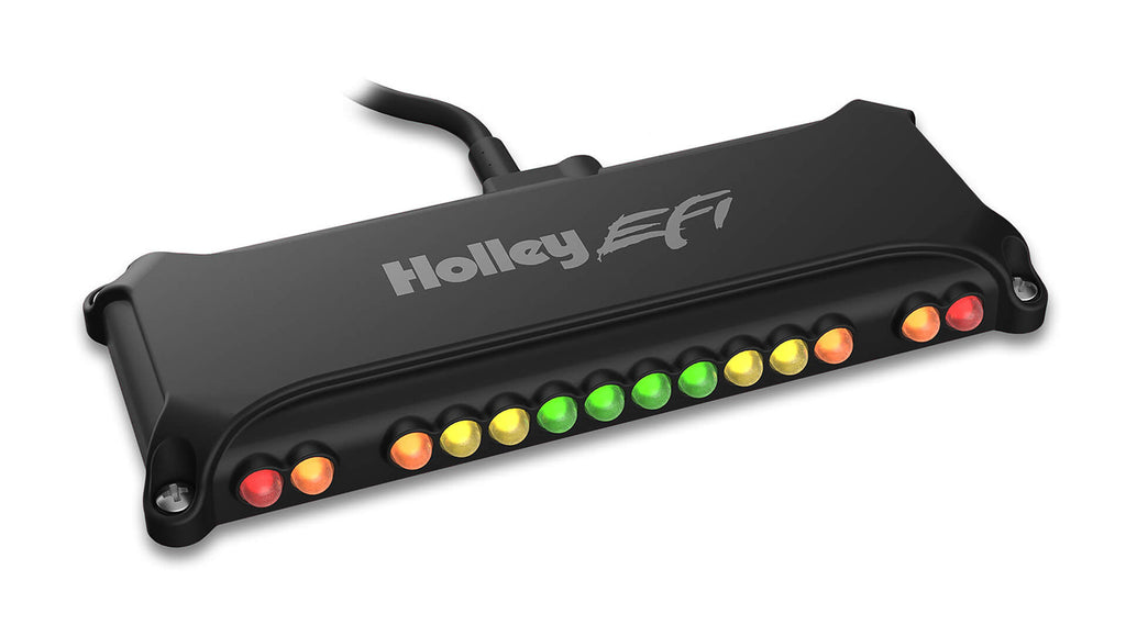 Holley 553-107 EFI LED Light Bar