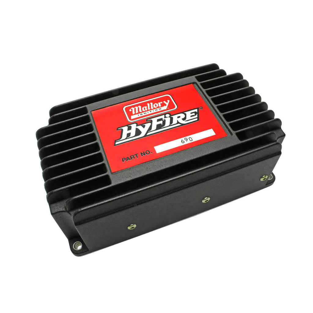 Mallory 690 690 Hyfire Ignition Box