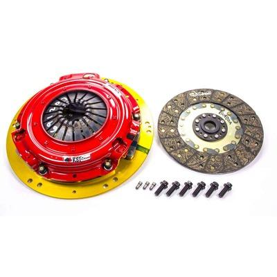 McLeod 6912-07 RST Street Twin Clutch Kit 10 in. Disc Diameter Chevy Small/Big Block