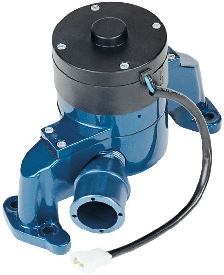 Proform 66225B SBC Electric Water Pump - Blue