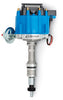 Proform 66983B Ford 351W HEI Electronic Distributor - Blue Cap