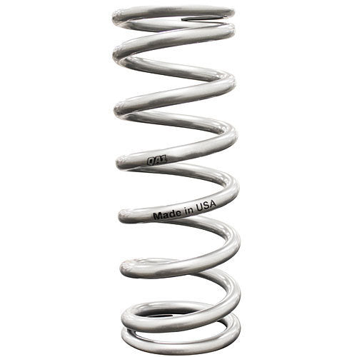 QA1 9HT550 Coil Spring - 2.5in x 9 550#