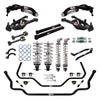 QA1 HK02-GMA1 Suspension Kit Level 2 GM A-Body 64-67