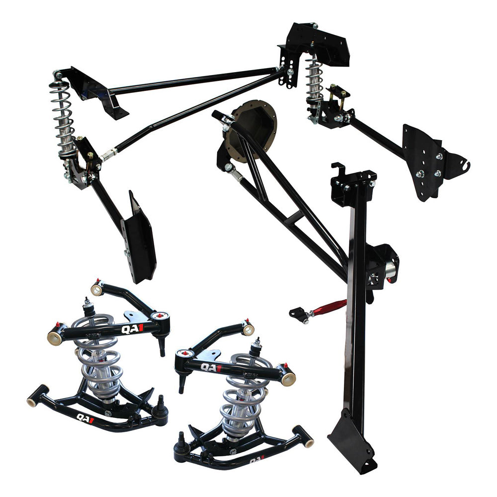 QA1 HK02-OBS1 Suspension Kit Level 2 88-98 GM C1500