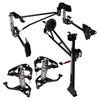 QA1 HK03-OBS1 Suspension Kit Level 3 88-98 GM C1500