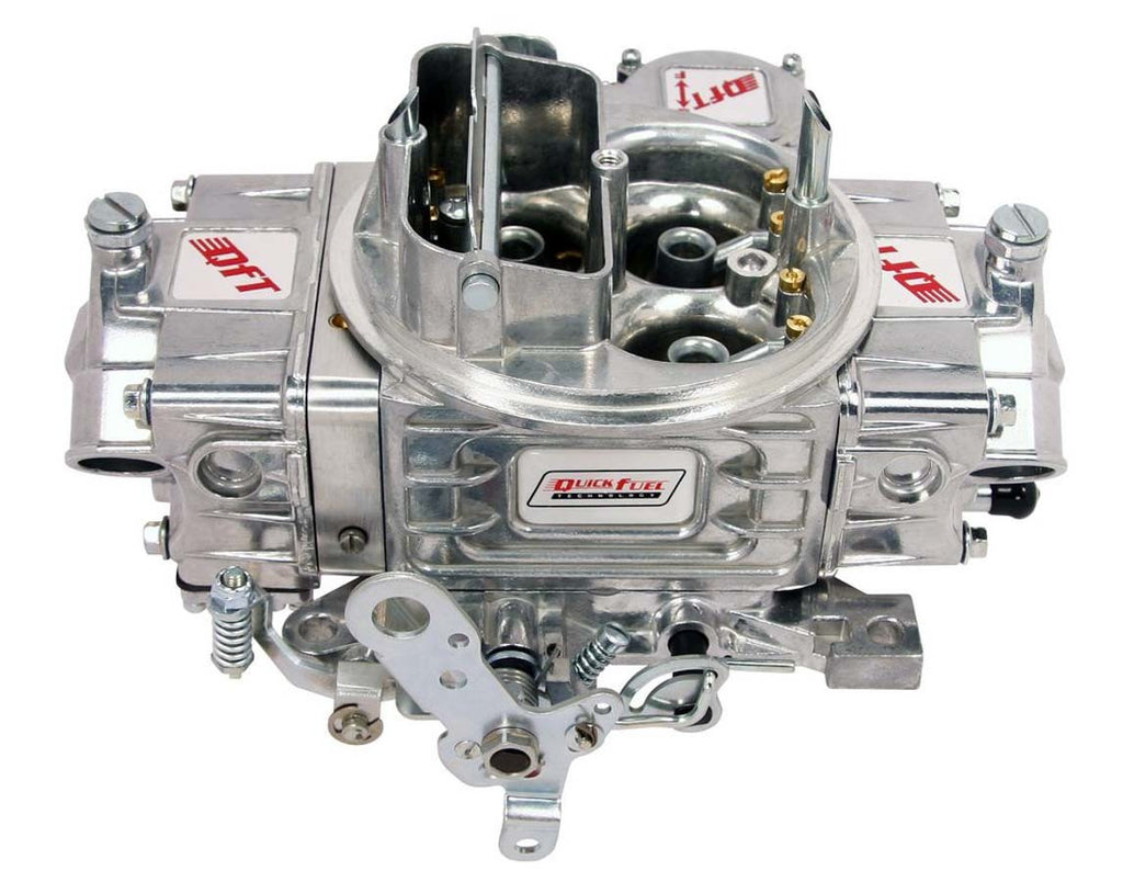 Quick Fuel SL-600-VS 600CFM Carburetor - Slayer Series