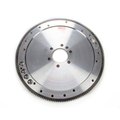 RAM Clutches 1523 Billet Steel Flywheel Chevy Small Block 168 Tooth External Engine Balance