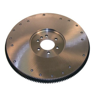 RAM Clutches 1532 Billet Steel Flywheel Chevy Big Block 168 Tooth External Engine Balance
