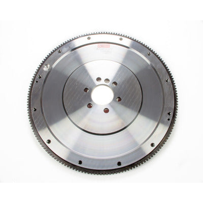 RAM Clutches 1550 Billet Steel Flywheel Chevy Small Block 168 Tooth Internal Engine Balance