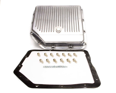 Automatic Transmission Pans