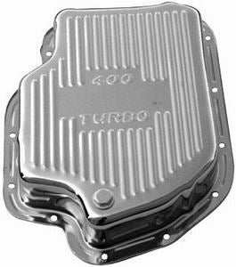 RPC R9197 Deep Turbo 400 Trans Pan-Finned