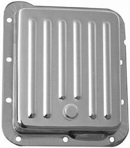 RPC R9531 Ford C-4 Transmission Pan Finned