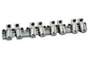 Scorpion Performance SCP3503 SBC Shaft Rocker Arm Kit 1.65/1.65 Ratio