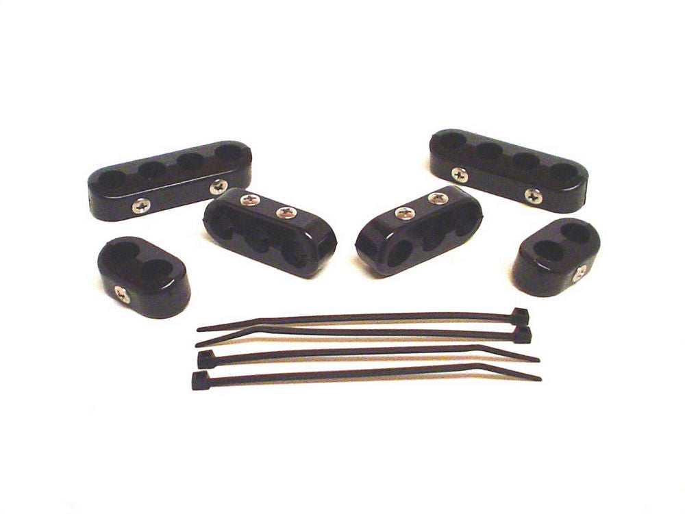 Taylor / Vertex 42700 Wire Separator Kit Black