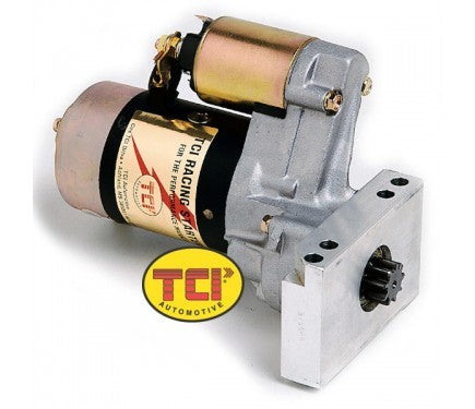 TCI Automotive 351100 Chevy Starter