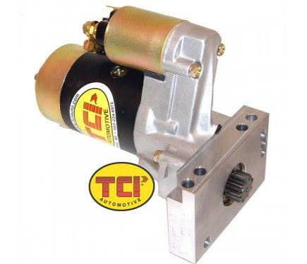TCI Automotive 351109 Hi-Torque Starter Chevy V8