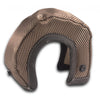 Thermo-Tec 15044 Rogue Series Turbo Cover Fits Turbocharger Style T4, Installs With Tie Wire, Carbon Fiber Finish