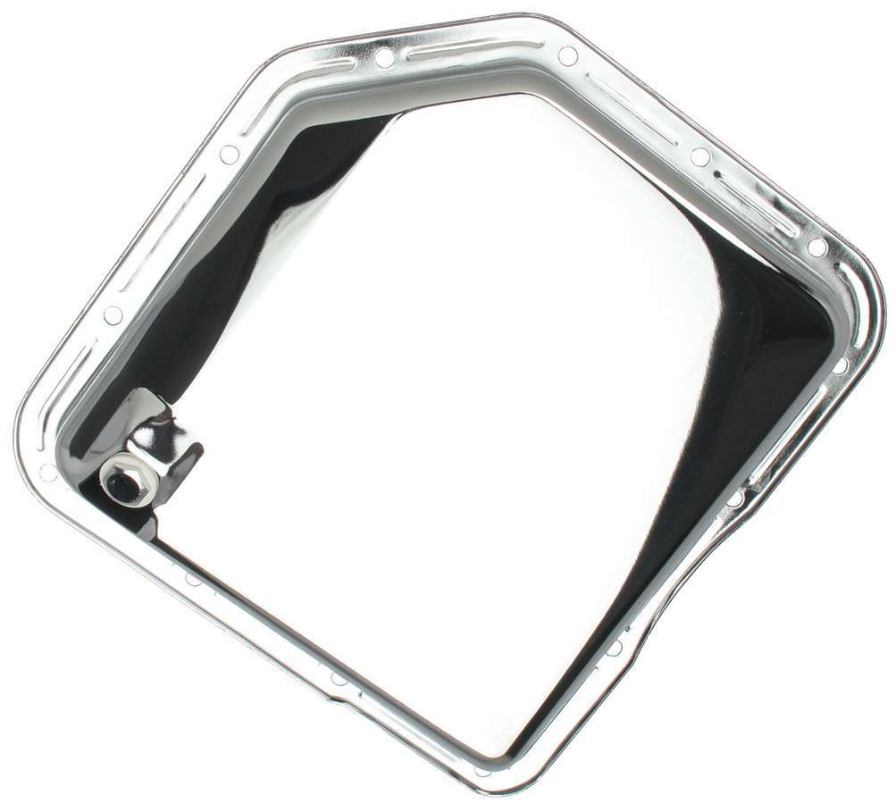 Trans-dapt 9074 Th350 Chrome Pan