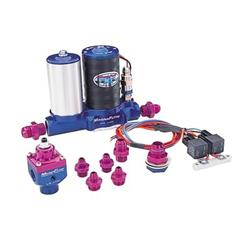 MagnaFuel MP-4812 ProStar 500 Large 4 Barrel Universal Electric Fuel System Kit
