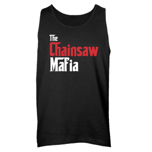 Chainsaw Mafia Tank