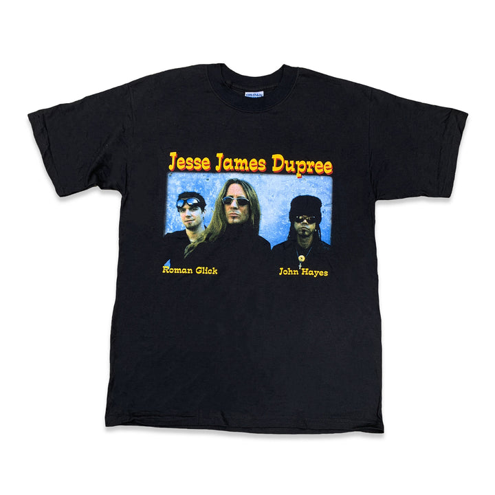 Jesse James Dupree Foot Fetish T-Shirt