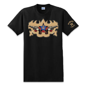 Jesse James Dupree & Dixie Inc. T-Shirt