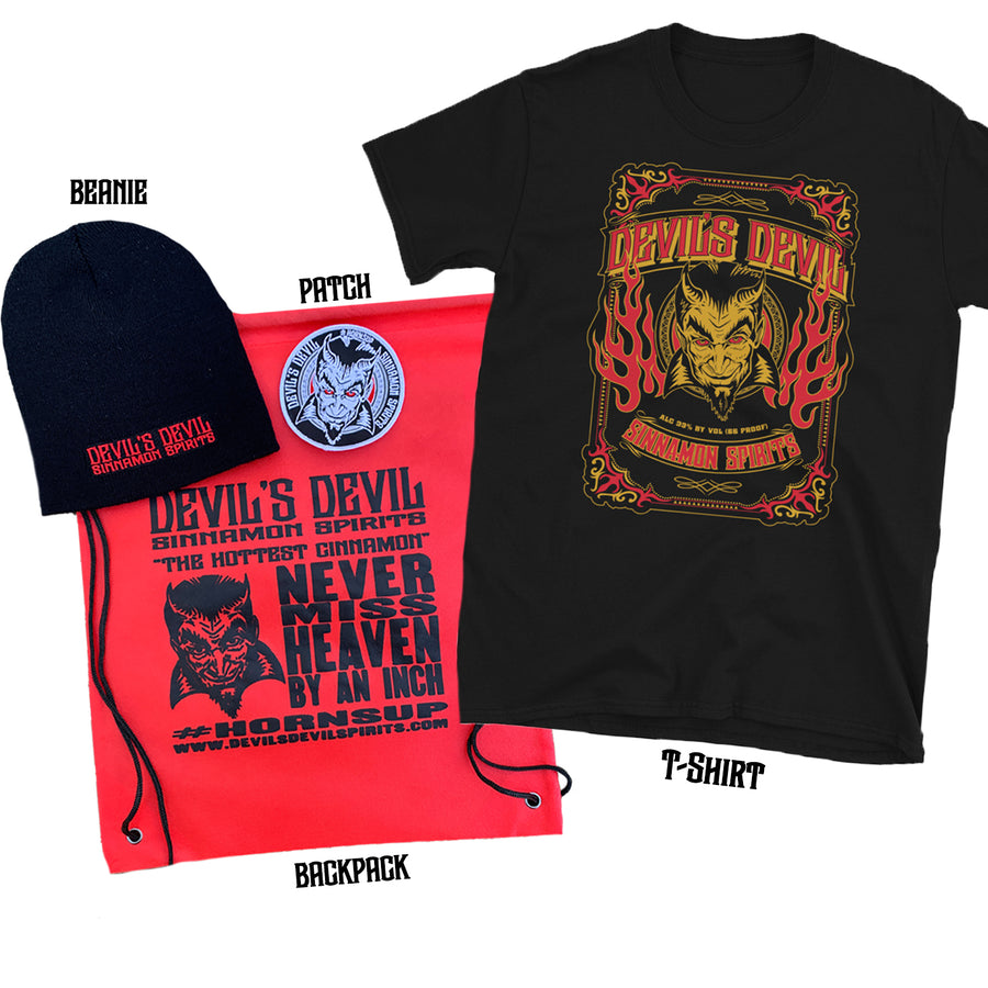 Devils Devil Bundle