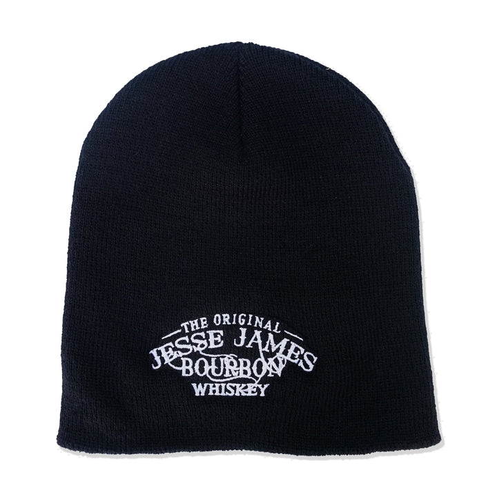 JESSE JAMES BOURBON BEANIE