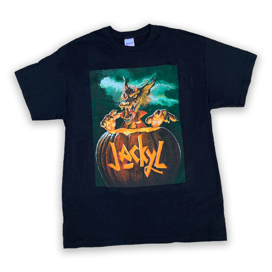[VERY LIMITED QUANITITES] Jackyl Halloween T-Shirt